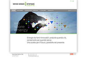 Swiss Green Systems